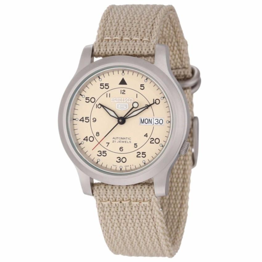 Seiko SNK803, Military Watches