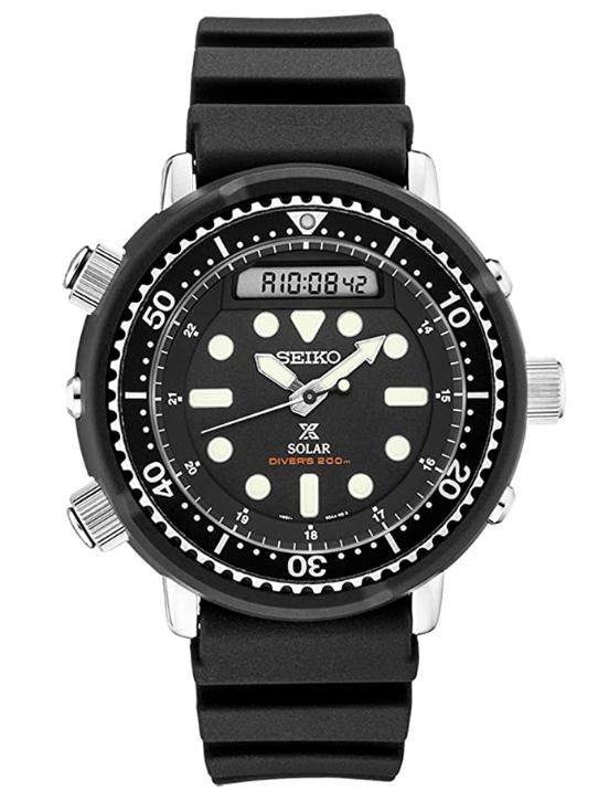 Seiko Tuna Arnie, Seiko Dive Watch