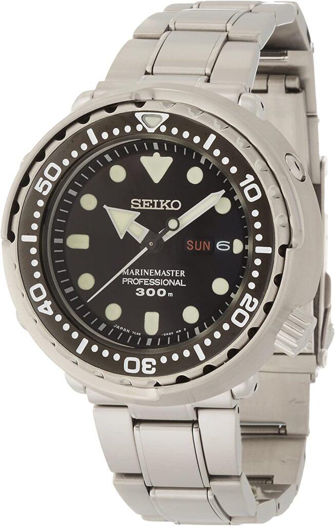 Seiko Tuna Can, Seiko Tuna Watch