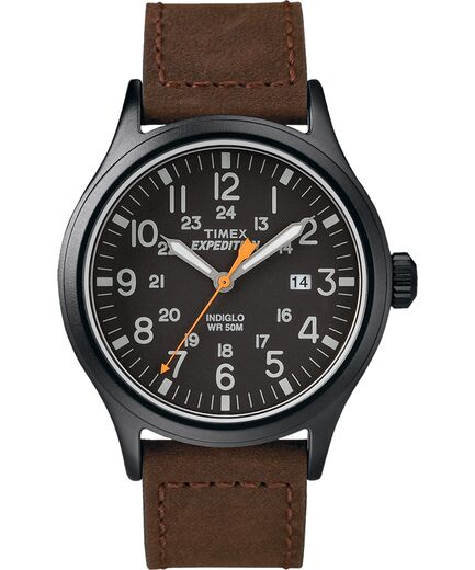 Timex Expedition Scout, Military Watches