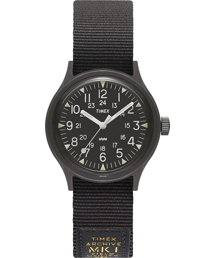 Timex MK1, Military Watches