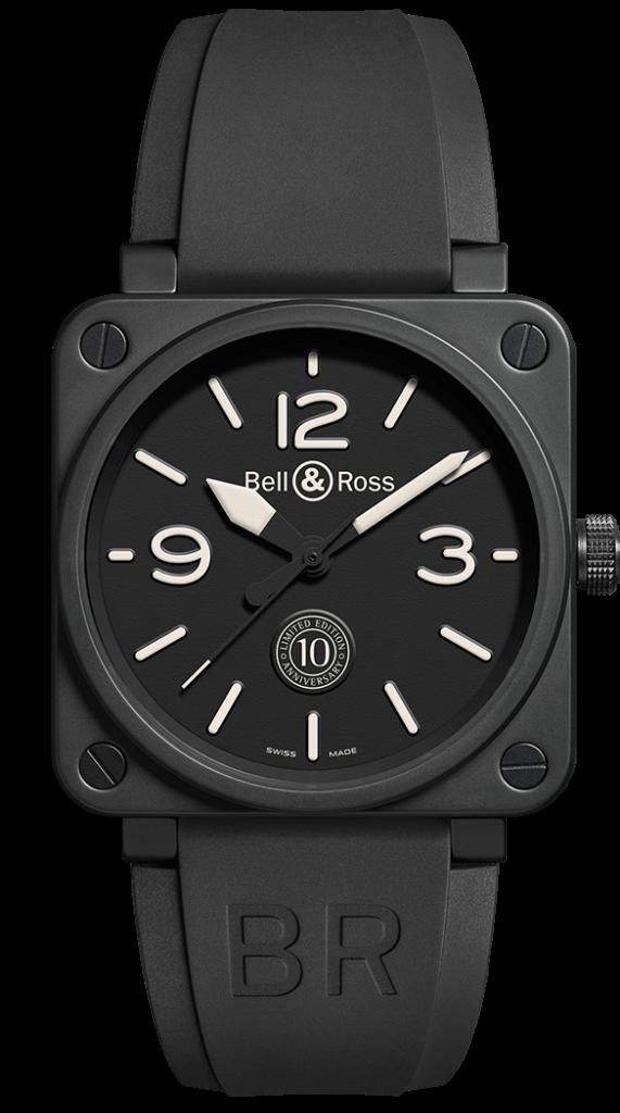 Bell & Ross BR 01, Bell & Ross Watches