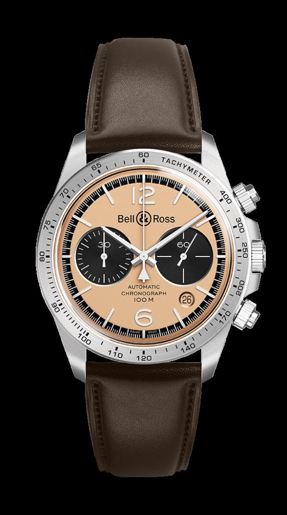 Bell & Ross BR V2-94 Bellytanker, Bell & Ross Watches