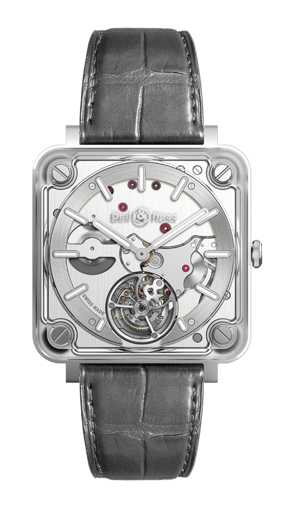 Bell & Ross BR-X2 Tourbillon Micro Rotor, Bell & Ross Watches