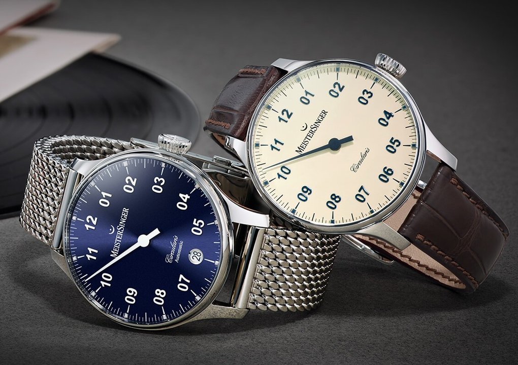MeisterSinger Single-Hand Watches: Are They Any Good?