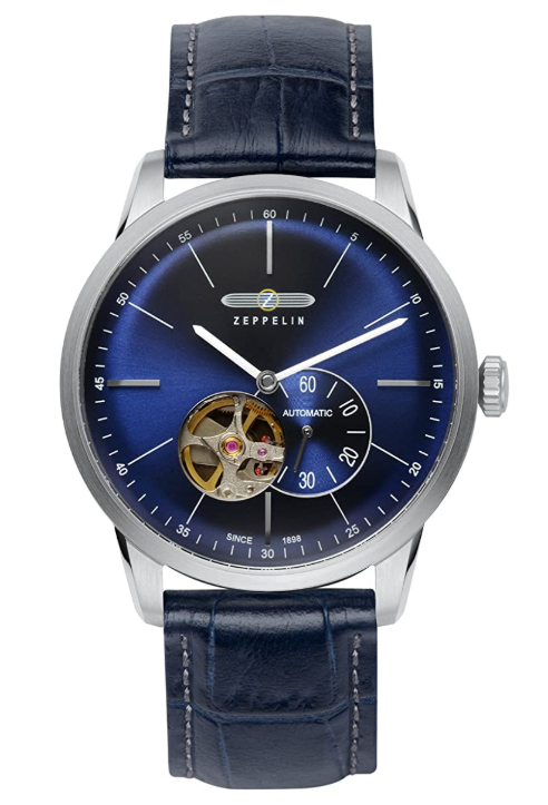 Zeppelin 7364-2 Series Flatline, Zeppelin Watches