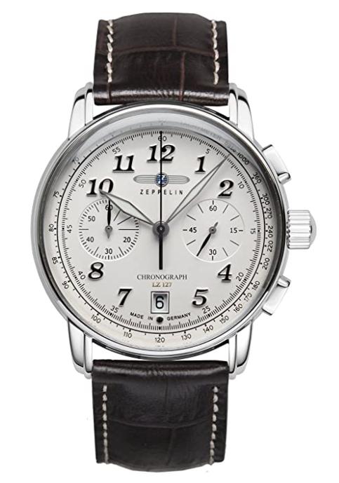 Zeppelin 8674-1 Series LZ127 Graf Zeppelin, Zeppelin Watches