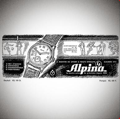 Alpina 4