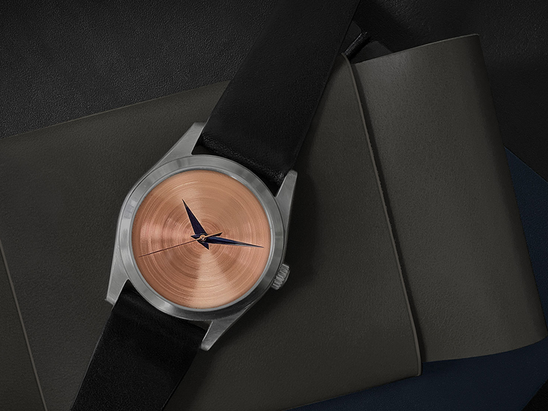 Bespoke Watch Projects, Custom Watches