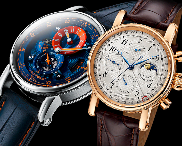 Chronoswiss-Watches