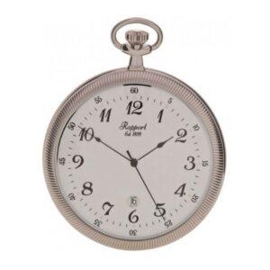 Open Face Pocket Watch