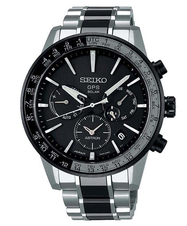 Seiko Astron SSH011J1
