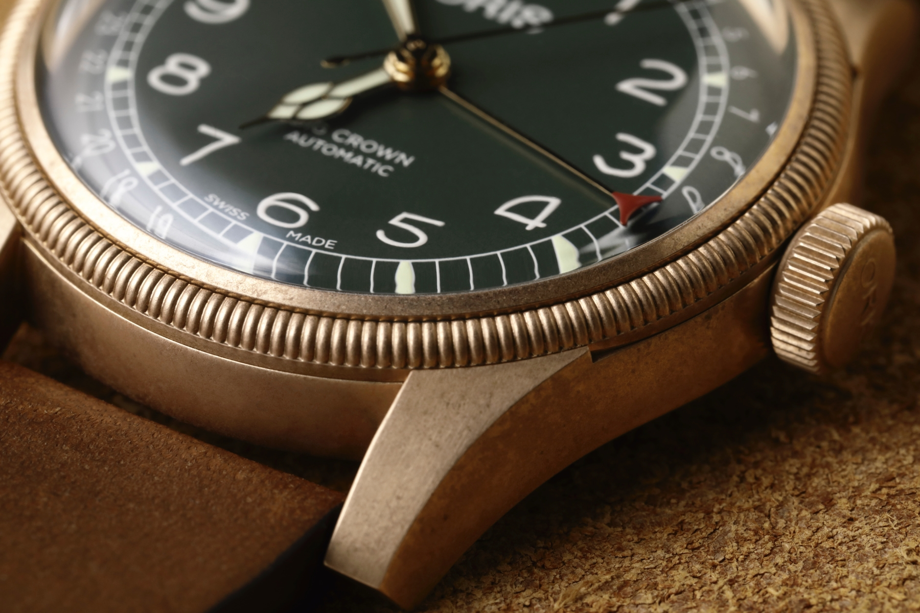 Trend to Watch: 8 Best Bronze Watches to Get in 2020