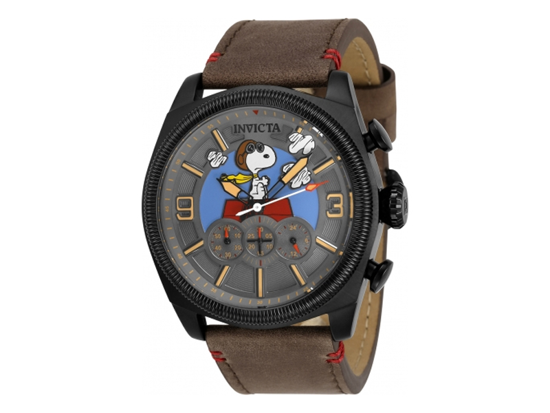 Invicta Character Collection Snoopy Watch Model 33176