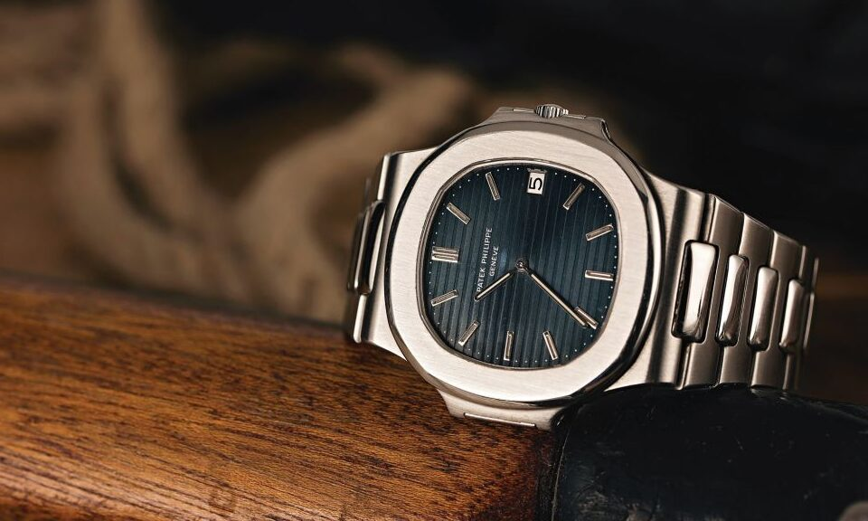 Guide to Patek Philippe Nautilus: The #1 Desirable Steel Sports Watch