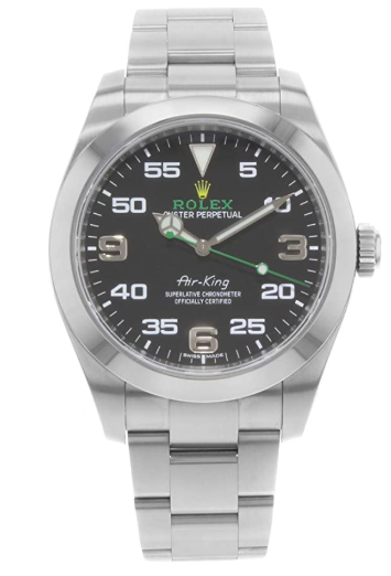 Rolex Air King Reference 116900