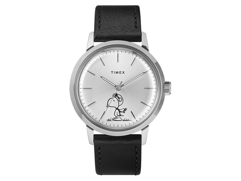 Timex Marlin Snoopy Flying Ace TW2R94800