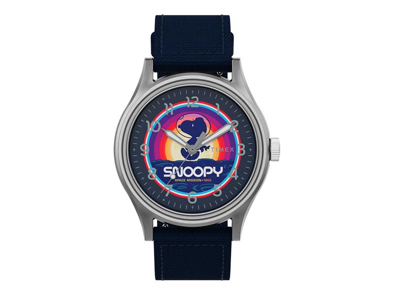Timex x Space Snoopy - MK1™