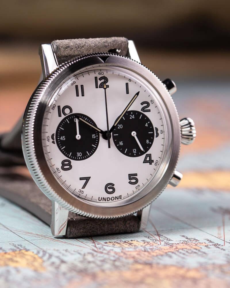 Undone Urban Type 20 Watch