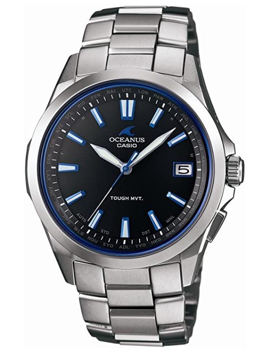 Casio Oceanus OCW-S100-1AJF
