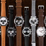 Dan Henry Vintage Watches