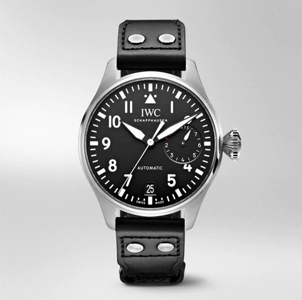 IWC Big Pilot's Watch IW501001