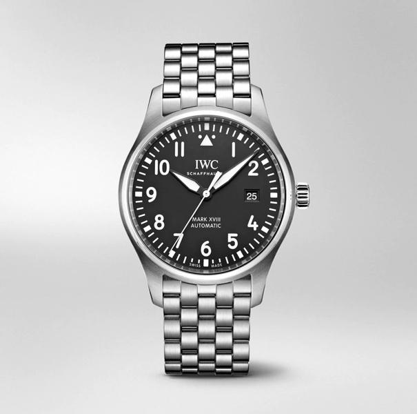 IWC Pilot's Watch Mark XVIII IW327015