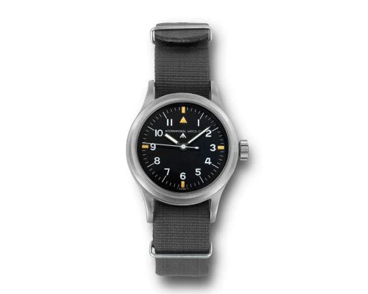 IWC Schaffhausen Pilot Watches Pilot's Watches
