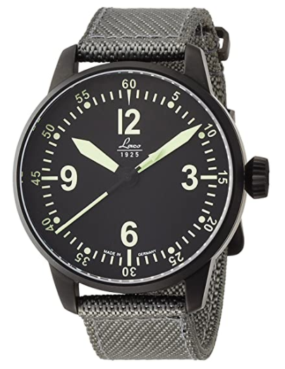 Laco Watches Bell X-1