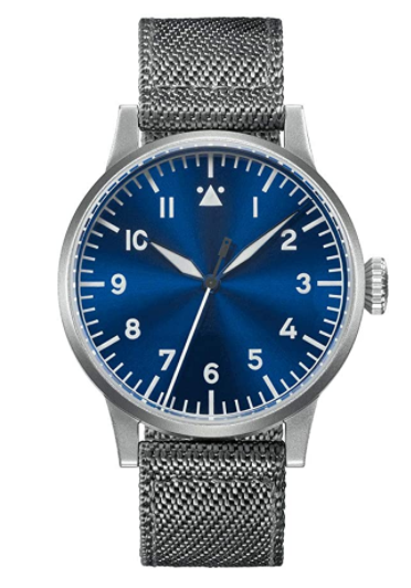 Laco Munster Blaue Stunde Type A