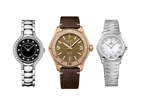 Ebel Watches Ebel Women's Watches Ebel Men's Watches
