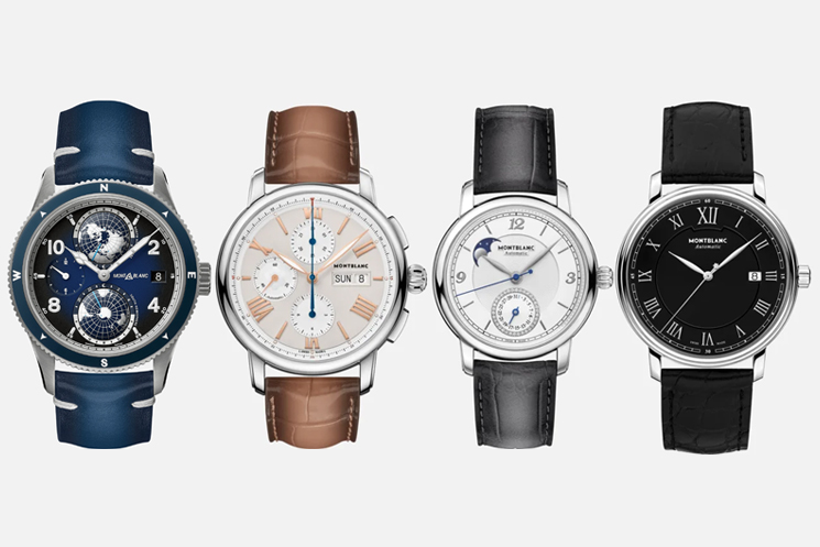 Montblanc Watches: Are They Any Good?