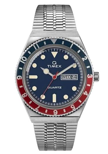 Timex Q, retro watches