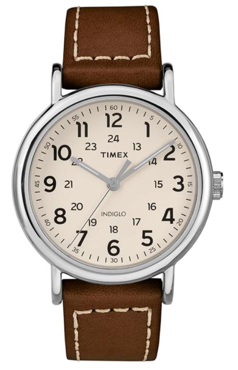 Timex Weekender 2-Piece 40