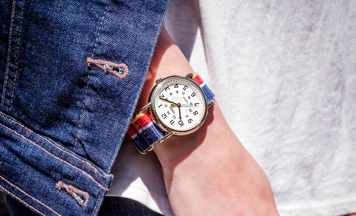 Timex Weekender: The Best Starter Watch?