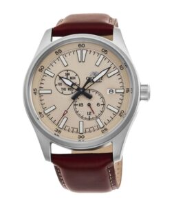 Orient Defender leather