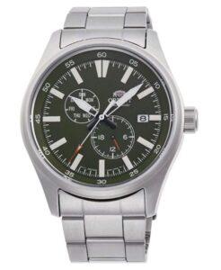 Orient Defender metal bracelet