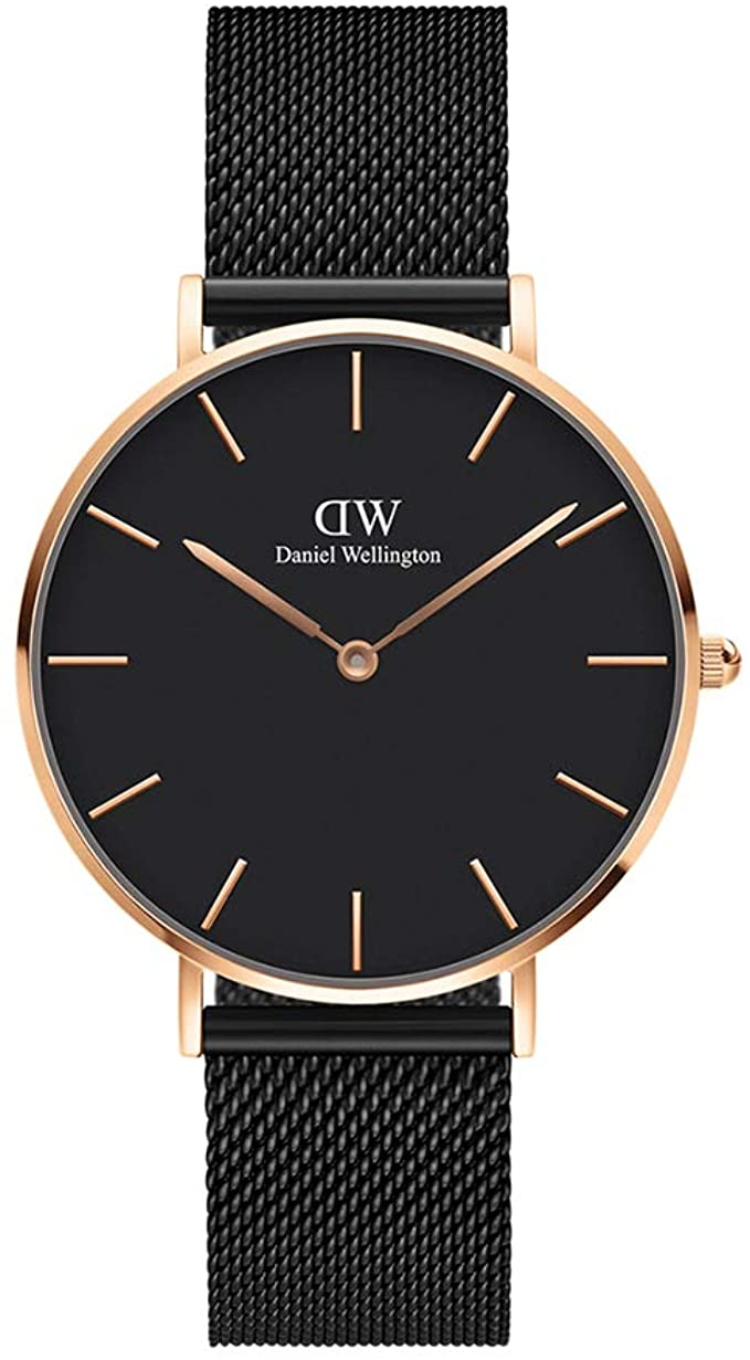Daniel Wellington Petite Ashfield Watch