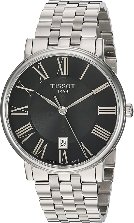 Tissot Carson Dress Watch