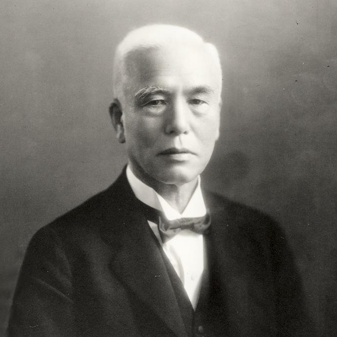 Seiko Founder Kintaro Hattori