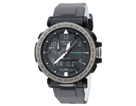 Casio PRO TREK Night Safari PRG-650Y-1CR