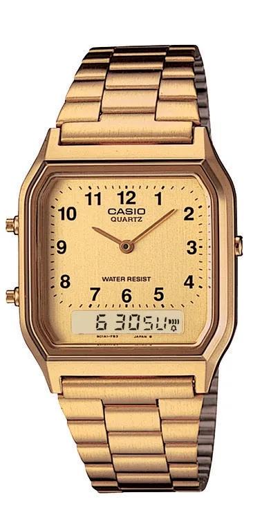 Casio AQ230GA-9BVT