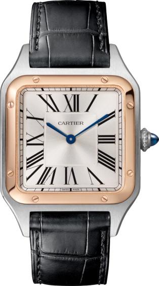 Cartier Santos-Dumont W2SA0011