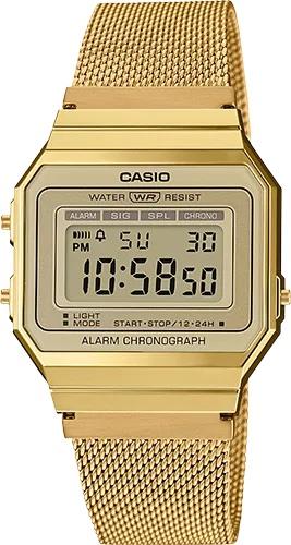 Casio A700WMG-9AVT