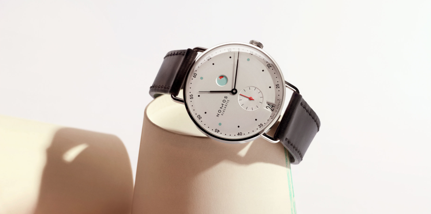 15 Best Minimalist Watches for the Bauhaus Aficionado
