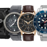 20 Best Solar-Powered Watches (Guide and Review)