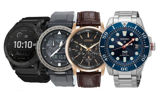 20 Best Solar-Powered Watches for the Eco-Warrior