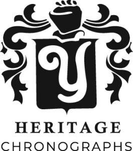 Yema Heritage Chronograph