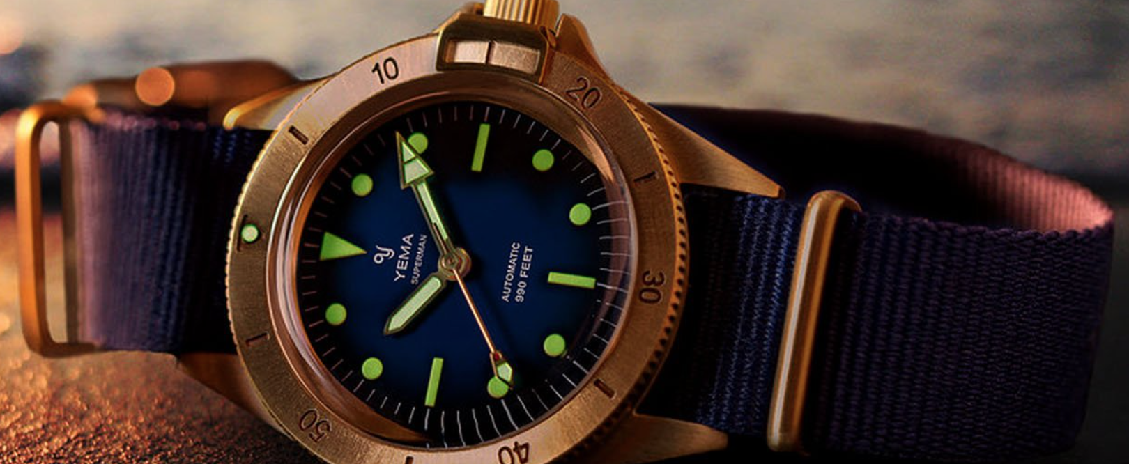 Yema Watches: A Comprehensive Guide